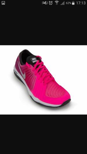 Nike Dual Fusion Tr4 Print