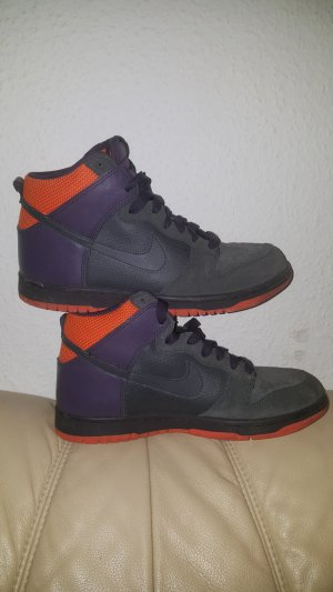 Nike Dunk High Basketballschuhe. Gr. 41