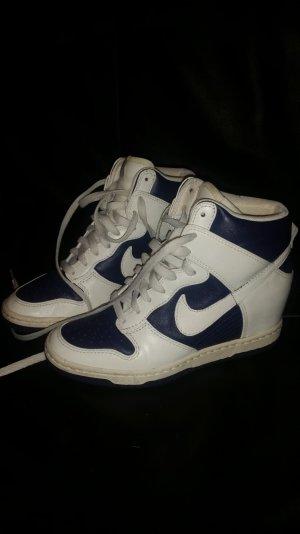 Nike Dunk High Damenschuhe 36