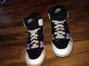 Nike Dunk Hoch