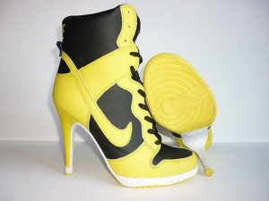 Nike Dunk SB sport High-heel