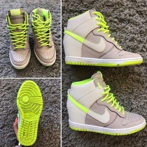 Nike dunk sky hi 36,5