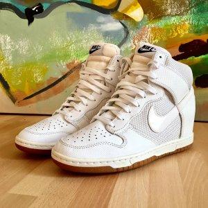 Nike Dunk Sky High, white, EU 40