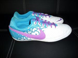Nike Elastico 2 Hallenschuhe Größe 41, Ladenpreis 96,98 Euro...super Zustand.