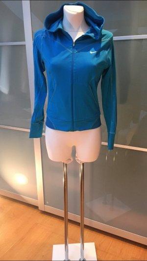 Nike Fit Dri Trainingsjacke hoodie neu