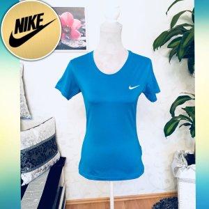 - NIKE - Fitness Shirt Gr .38/40 - NEU -