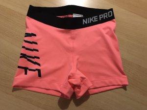 Nike Sport Shorts salmon