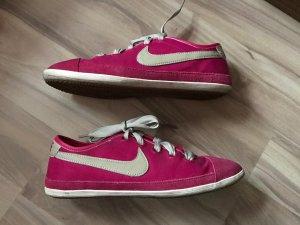Nike Flash MTR Größe 39 pink beige leichter Turnschuh sneaker neu