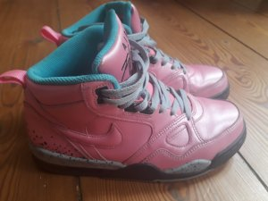 Nike Flight 13 pink-perlmutt