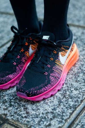 Nike Flyknit Air Max LIMITED EDITION * 40