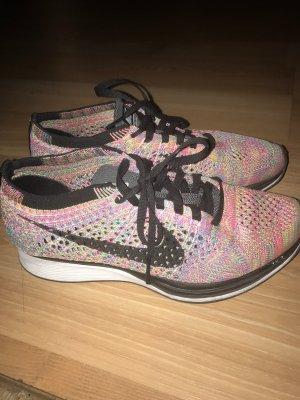 Nike flyknit multicolor 2.0