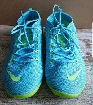 Nike Free 1.0 cross bionic Sportschuh Sneaker Gr 39