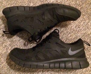 Nike free 2.0 Schwarz Gr. 36