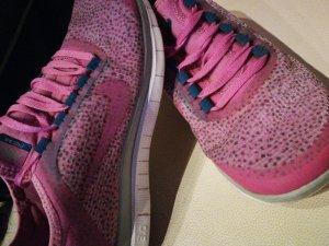 Nike Free 3.0 pink/rosa
