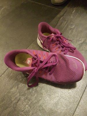 Nike Zapatillas lila