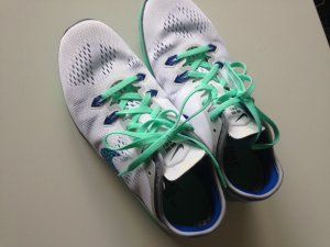 Nike Free 5.0 Damen! Wie neu!