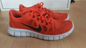 Nike Free 5.0 erneut reduziert ! ❕