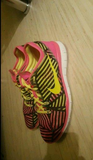 Nike Free 5.0 Für Mädchen