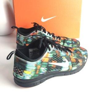 Nike Free 5.0 Gr. 37 Sportschuhe Schuhe sneaker
