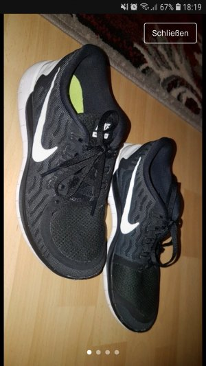 Nike free 5.0 Gr. 39