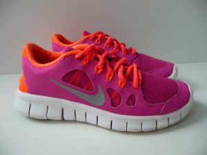 Nike Free 5.0 Größe 36, fast wie NEU! Ladenpreis 64,95 Euro.