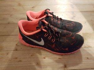 Nike Free 5.0 - Größe 39