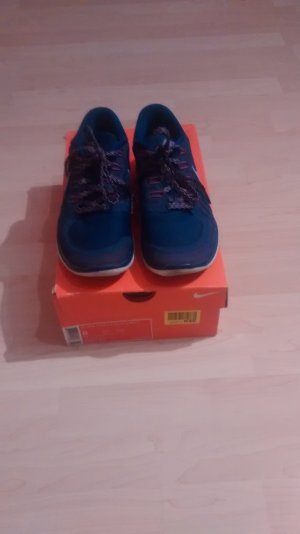 Nike Free 5.0 Größe 39