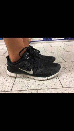 Nike Free 5.0 - guter Zustand