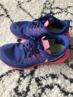 Nike Free 5.0 Neuwertig