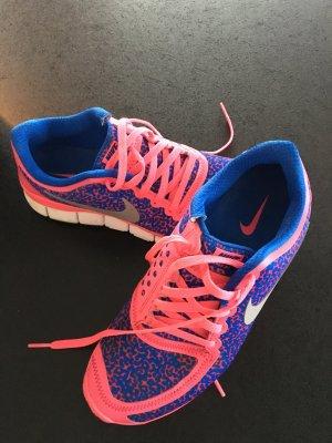 Nike Free 5.0, Sonderedition