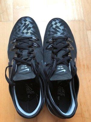 Nike Free 5,0 TR Metallic Trainingsschuh