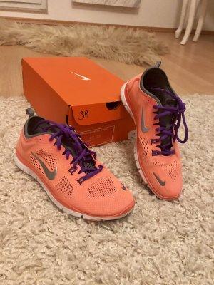 Nike Free Damen Schuhe