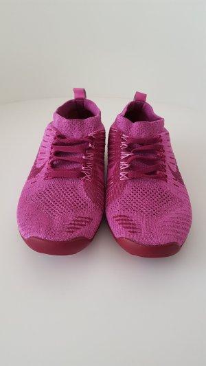 Nike Free Hyperfeel Damen Laufschuhe Gr. 38,5
