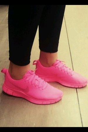Nike Free in Pink 38.5