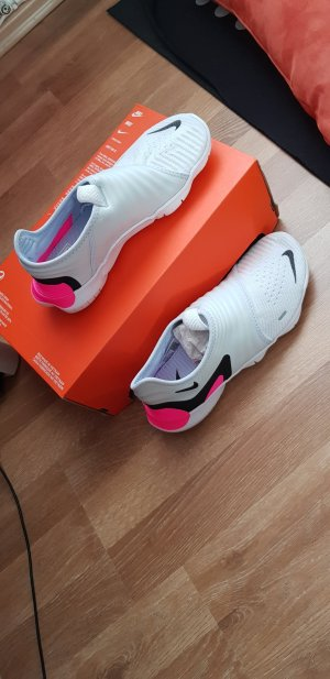 Nike Zapatillas deslizantes blanco