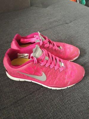 Nike Free Pink Original Größe 38