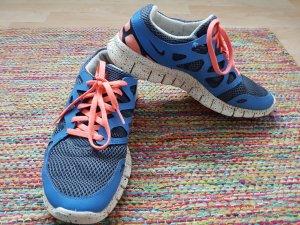 ××× Nike free Run 2 Laufschuh ×××