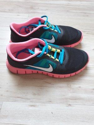 Nike free run 3 Laufschuhe