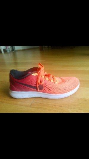 Nike Free Run Damen Laufschuhe