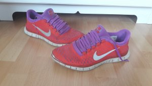 Nike free run Sneaker Turnschuhe