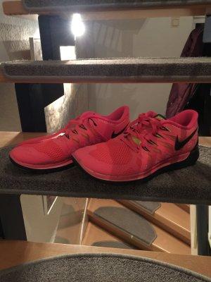 Nike Free sehr guter Zustand