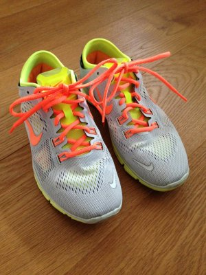 Nike Free Sneaker 38