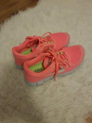 Nike Free Sportschuh