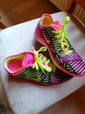 Nike free sportschuh Größe 40.5