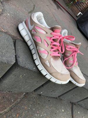 Nike Free Woman Turnschuhe Sneaker