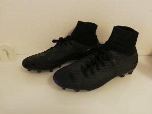 Nike Sneakers met veters zwart