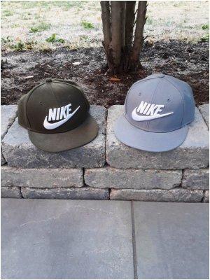 Nike Futura True Caps - neuwertig