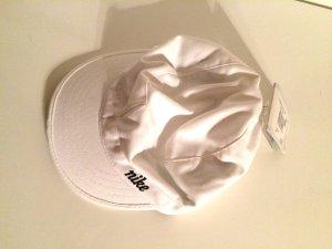 Nike Casquette blanc