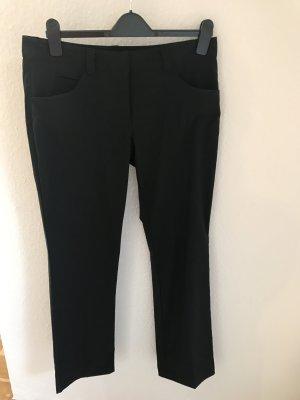 Nike, Golfhose, schwarz, langes Bein