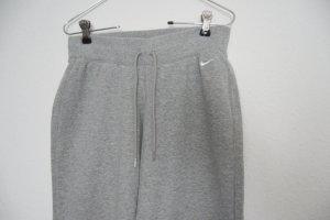 Nike graue damen jogginghose gr.M